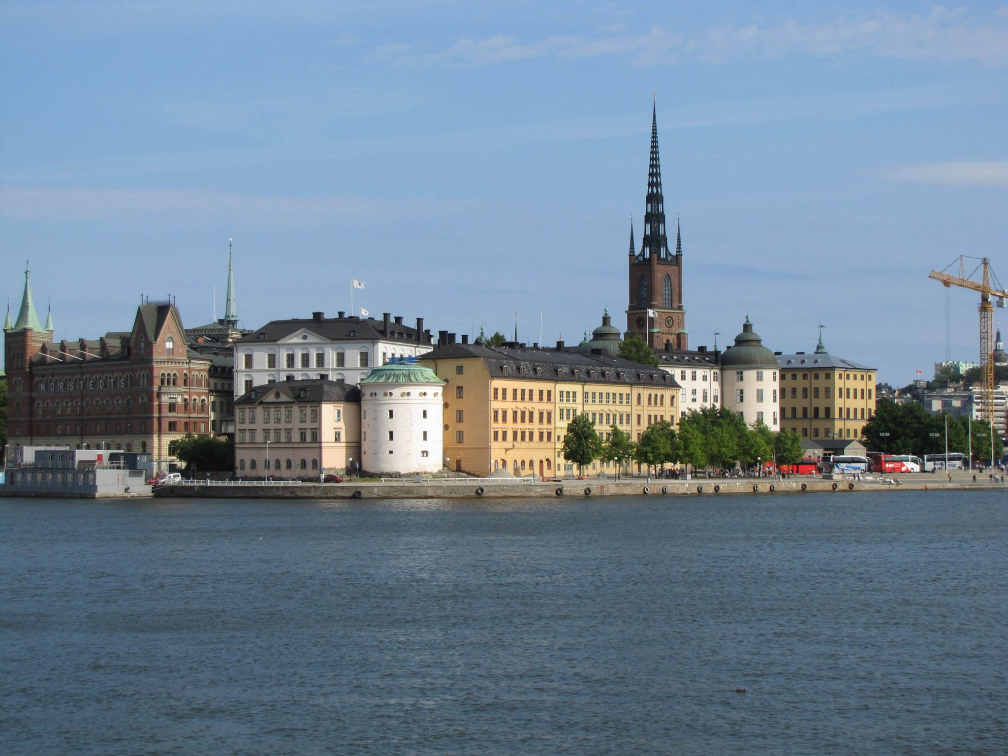 First Hotel Kungsbron