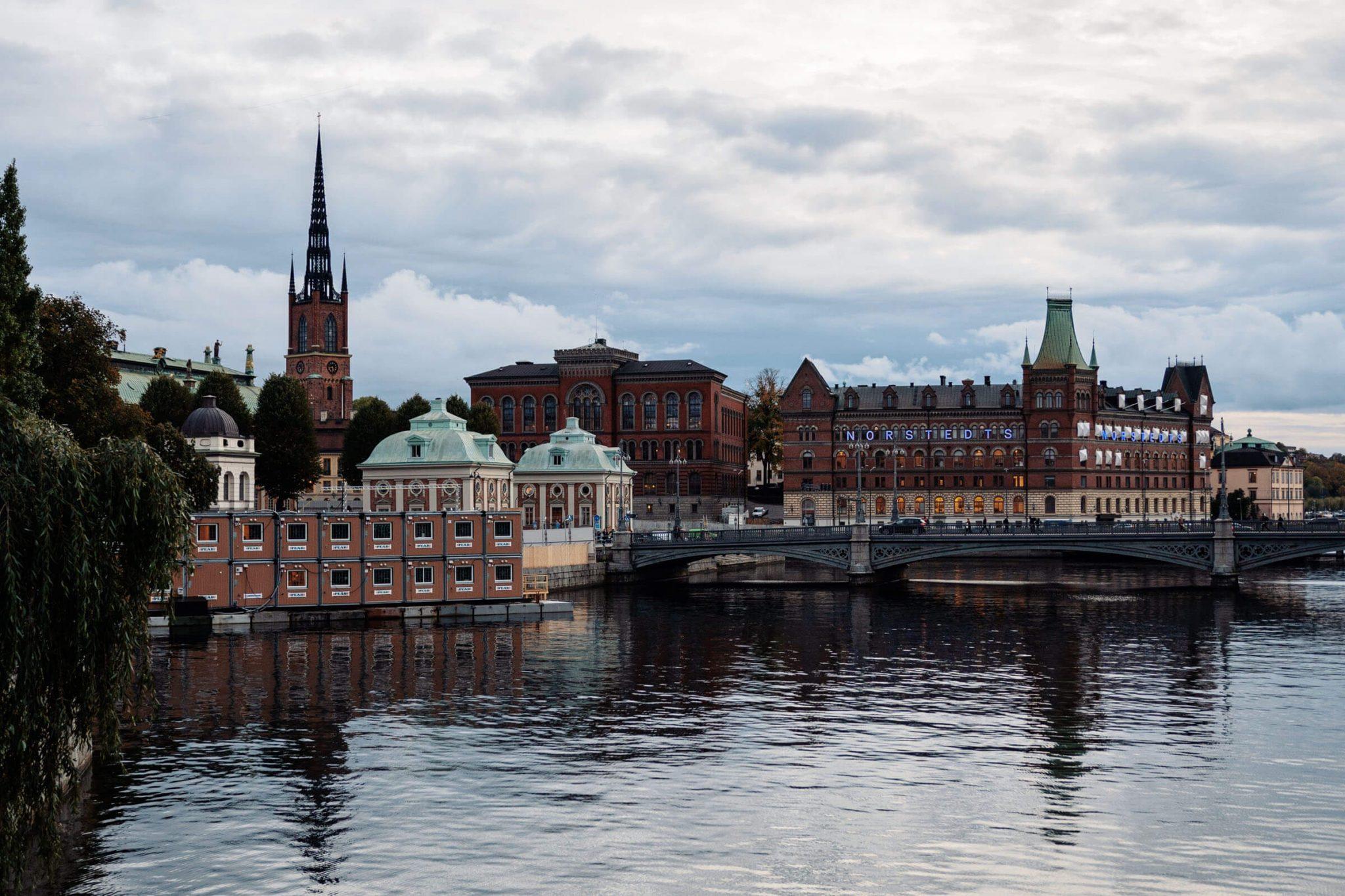 Hostel Stockholm