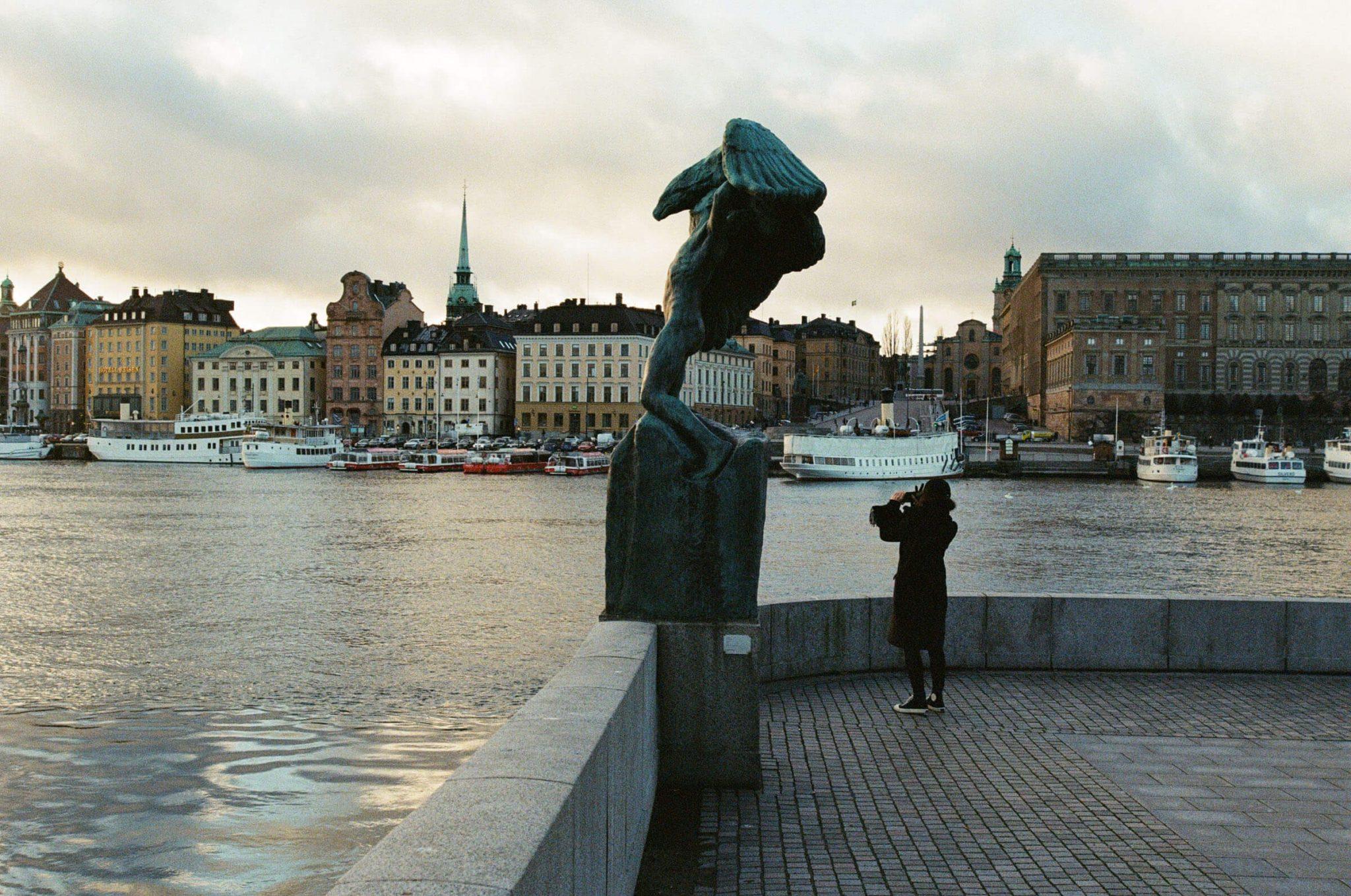 Stockholm Sevärdheter