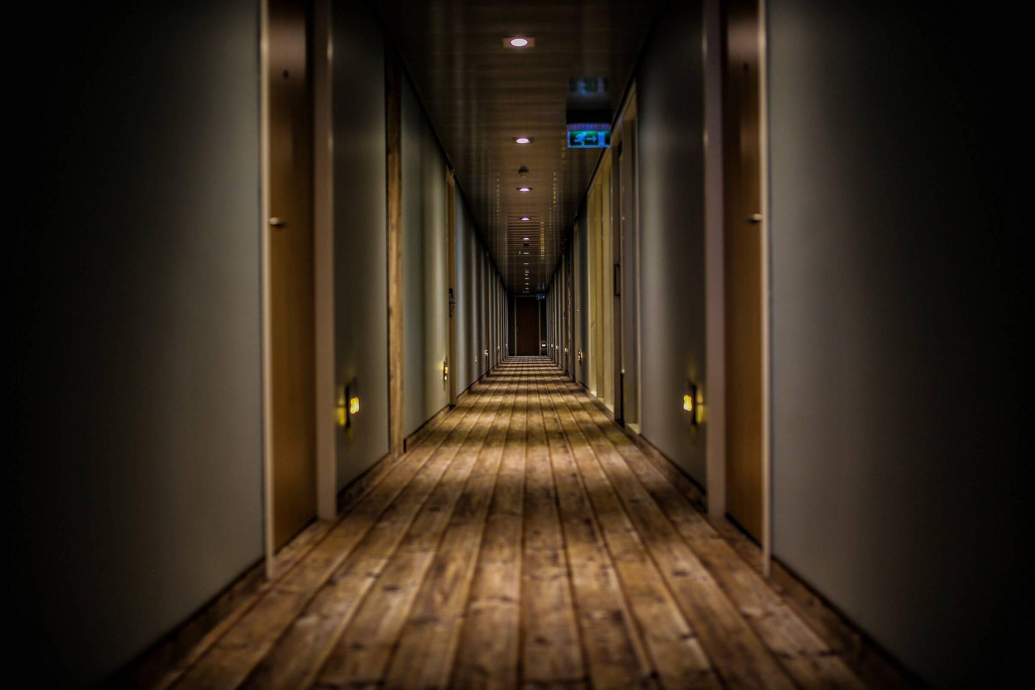 Hotel With Urban Deli